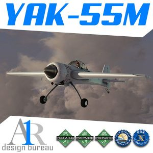 FSX Steam Aircraft - FlightSim Com Store