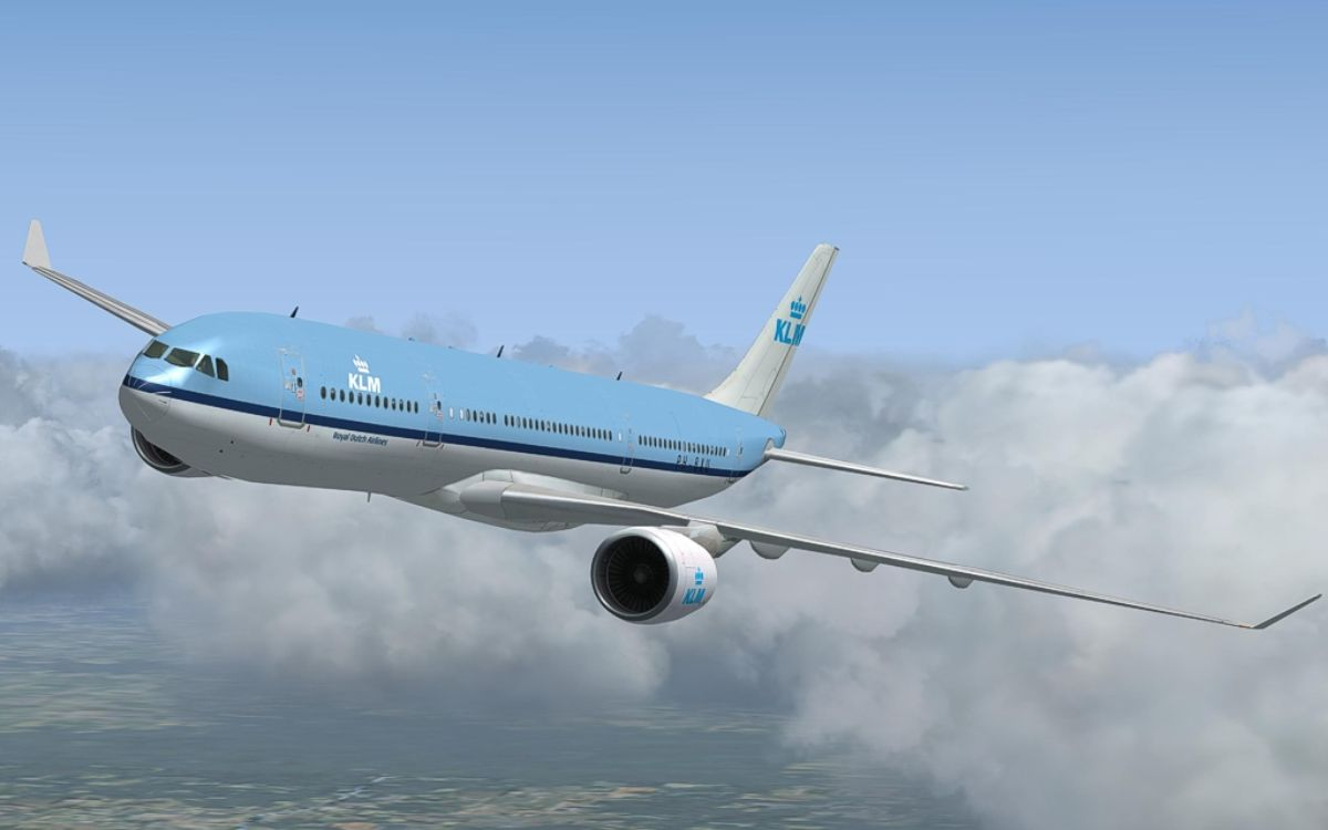 AFS Design - Airbus A330/A340 v3 for FSX Steam