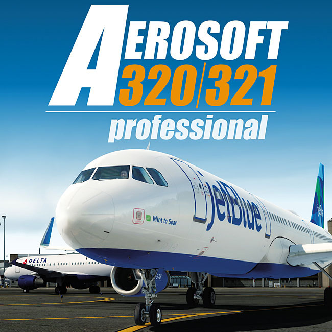Aerosoft A318 A319 A320 A321 Livery Download