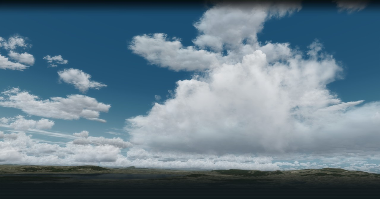 HiFi Technologies - Active Sky for P3D v4 - UPGRADE ONLY