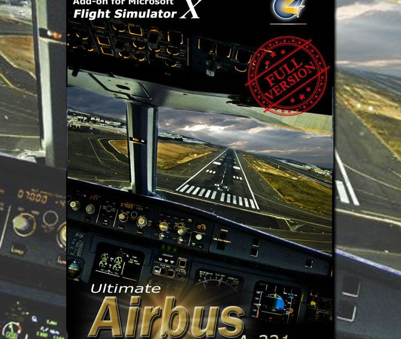 Perfect Flight – Ultimate Airbus A321 Simulation Full Pack For FSX