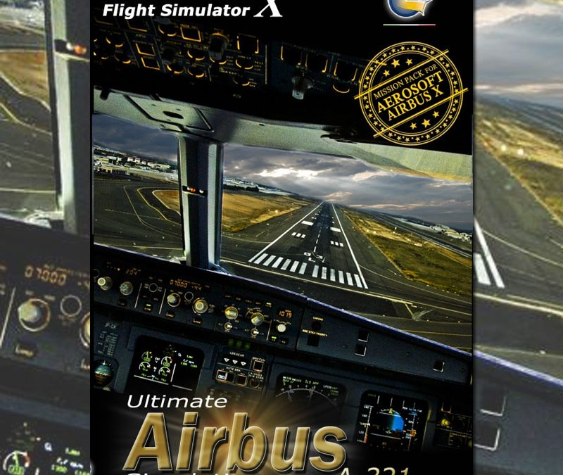 Perfect Flight – Ultimate Airbus A321 Simulation Mission Pack For FSX