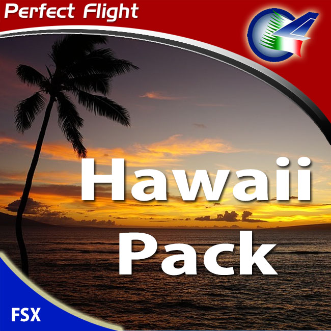 Perfect Flight – Flight Service Hawaii Pack For FSX and FS2004