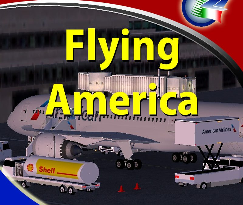 Perfect Flight – Flying America X For FSX
