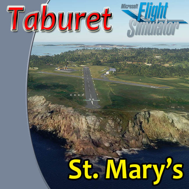 Taburet – St Mary's – Isles of Scilly for MSFS