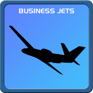 X-Plane Business Jets