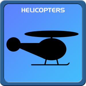 X-Plane Helicopters