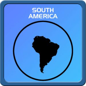 FSX Steam South America